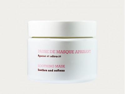 """Pause de Masque Apaisant"" - Beruhigende Gesichtsmaske"