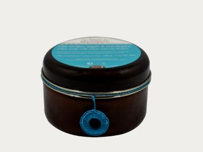 """Pate d'olive argan & eucalyptus"" - Olivenpaste"