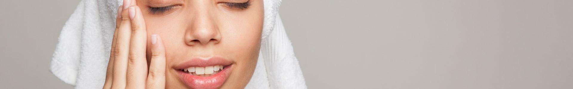 Arganöl-Serum für die Pflege von Haut und Haar